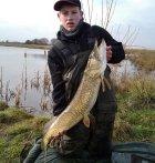 Alderfen Fishery Pike