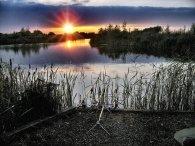 Alderfen Fisheries, Wroot, North Lincolnshire