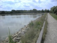 Boddington Reservoir