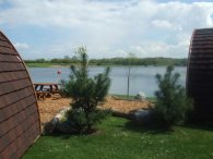 Dacre Lakeside Park
