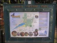 Langold Lake Notice Board