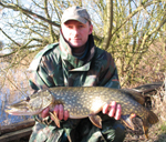 Twenty Pike Fishing Tips