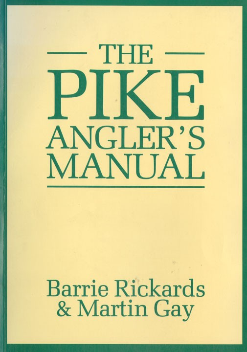 The Pike Anglers Manual