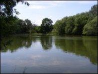 Sandersons Pond