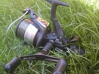 Shimano ST6000R Baitrunner Reel