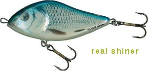 Salmo Slider Real Shiner