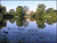 Woodalls Pond