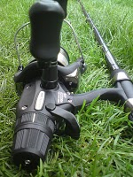 Wychwood Rod and Shimano Reel