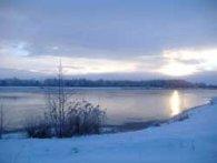 Wykeham Winter Lake