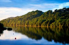 Rudyard Lake image by stewak