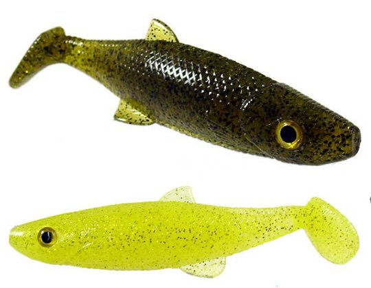 swimbaits
