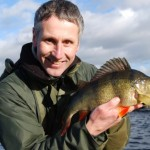 Stephen Abbott 3lb perch