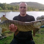 Greg 12lb 5oz pike