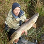 Patch 20lb 2oz pike