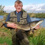 British pike angling championship qualifier