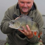 Kell 3lb 8oz perch