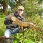 James Hinley Summer Pike