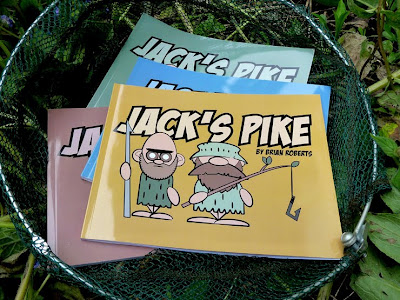 Jack's Pike Books