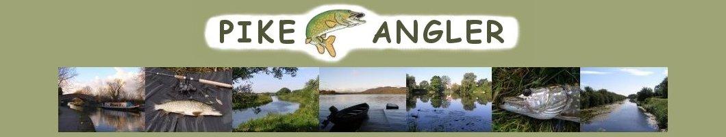Pike Angler