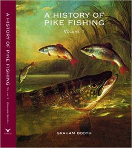 A History of Pike Fishing