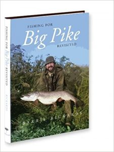 Fishing For Big Pike Revisited
