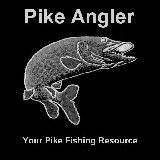 Pike Angler - Your Pike Fishing Resource