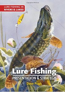 Lure Fishing: Presentation and Strategy