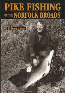 Pike Fishing on the Norfolk Broads