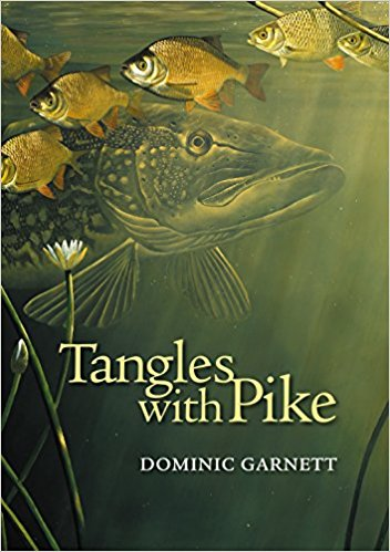 Tangles with Pike Book Cover